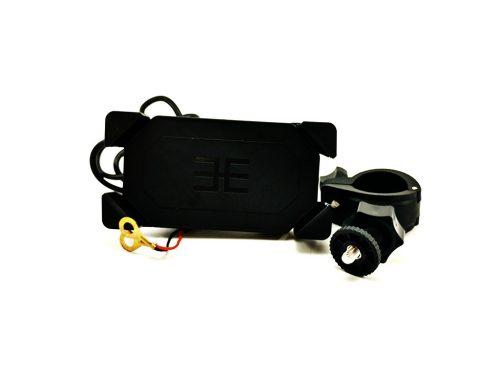 Carregador USB Spencer